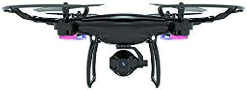 LH - X25GWF GPS WiFi 720P FPV RC Drohne H nlage Follow Me Quadcopter