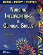 Nursing Interventions and Clinical Skills