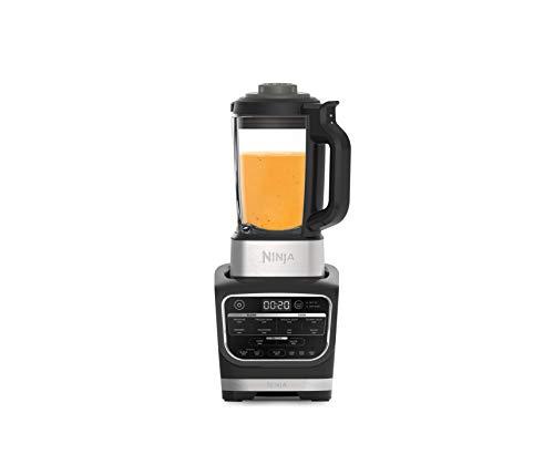 Ninja Blender and Soup Maker [HB150UK] 1000 W, 1.7 Litre Jug
