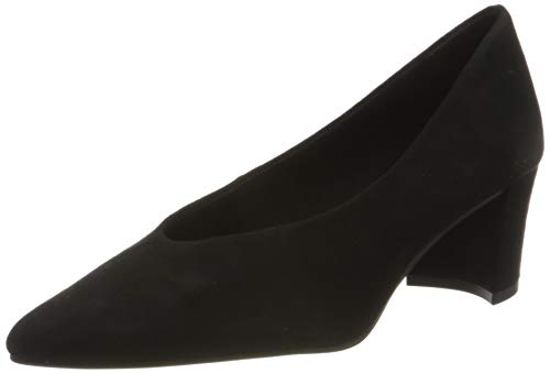 MARCO TOZZI Damen 2-2-22416-34 Pumps, Schwarz (Black 001), 38 EU