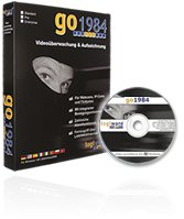 LOGIWARE GO1984 ULTIMATE EDITION IN