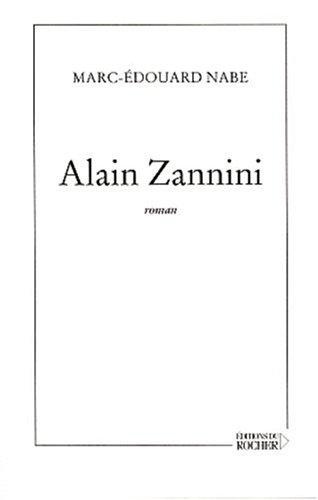 Alain Zannini