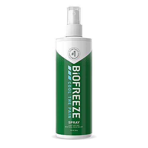 bio freeze spray 16 oz - 1