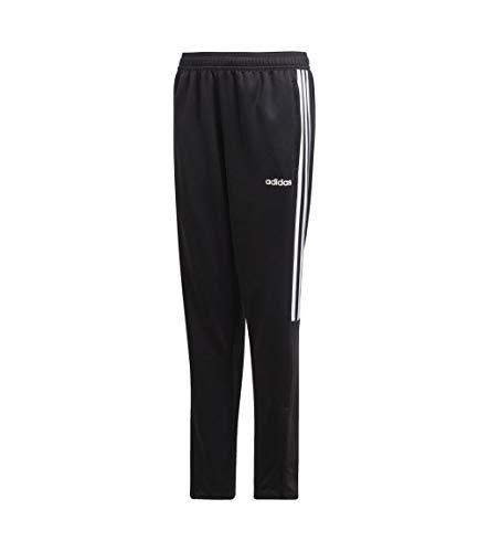adidas SERE19 TRG PNTY Sport Trousers, Unisex niños, Black/White, 1011