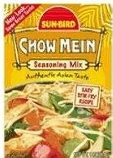 Sunbird Mix Ssnng Chow Mein