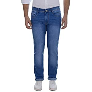 Ben Martin Men's Regular Fit Jeans