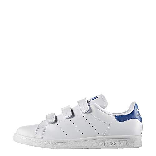 adidas Stan Smith Shoes Men's, White, Size 9.5