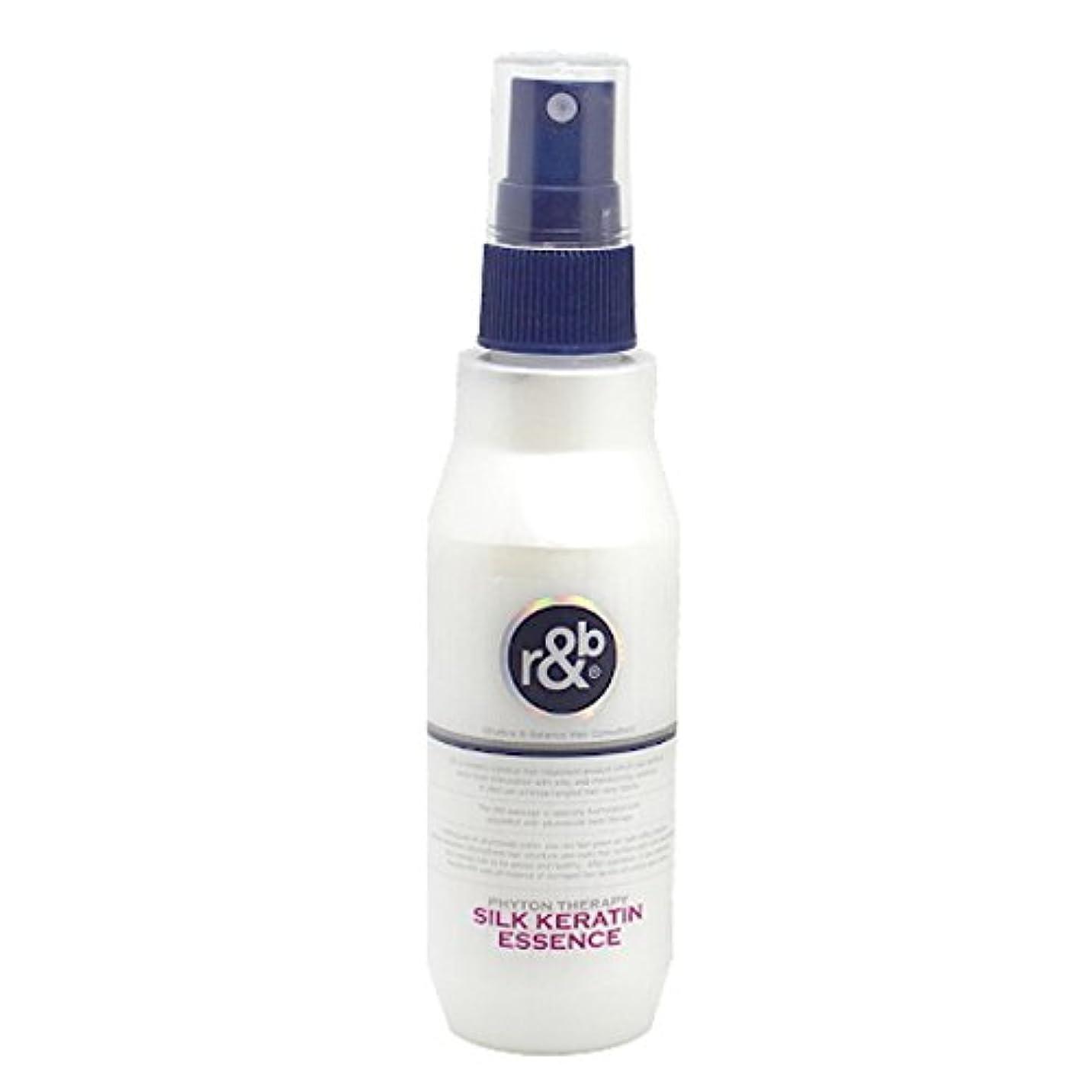 装備する必要ない征服者[Woosin/ウシン] R&B Phyton Therapy Silk Keratin Essence 110ml/ウシンR&Bピトンセラピーシルクケラチンエッセンス(海外直送品)
