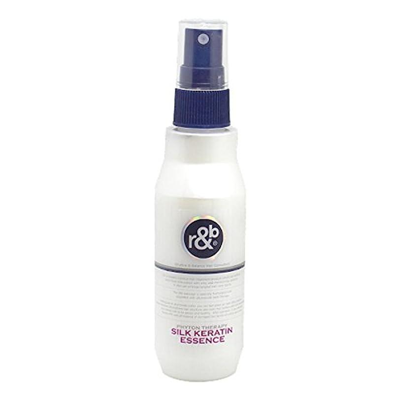 [Woosin/ウシン] R&B Phyton Therapy Silk Keratin Essence 110ml/ウシンR&Bピトンセラピーシルクケラチンエッセンス(海外直送品)