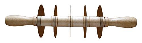 ELETTRO CENTER Art.001 Tagliasfoglia, Acciaio Inossidabile, Argento