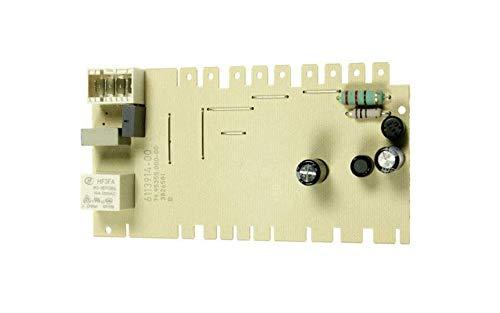 EGO 6113914 Leistungsplatte für Liebherr Gefrierschrank