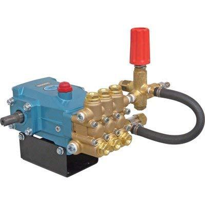 CAT Pumps Pressure Washer Pump - 3500 PSI, 4.5 GPM, Belt Drive, Model Number 5CP3120