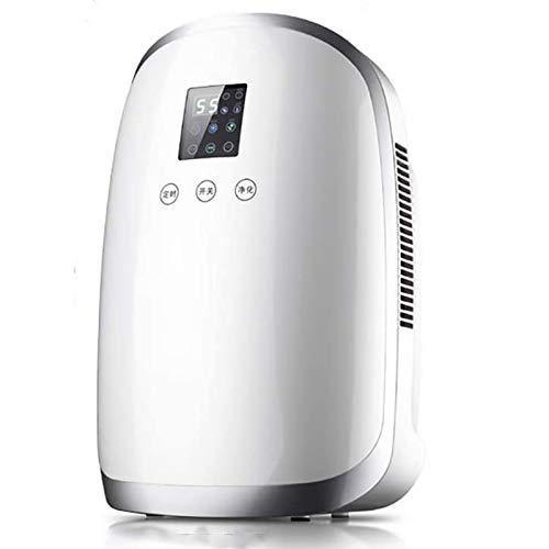 CHENA Dormitorio del Mini deshumidificador del hogar, la visualización de Pantalla Grande LED y la sincronización Inteligente, fácil de operar