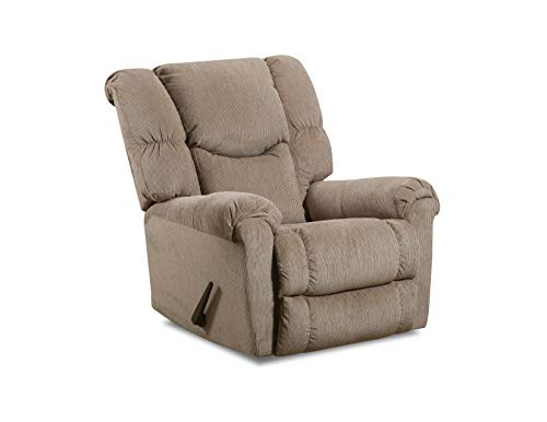 Lane Home Furnishings Recliner Rocker