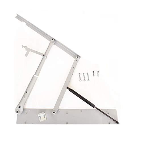 Cortassa, Meccanismo Professional di Sollevamento per Letto Contenitore – Doppia Coppia di Pistoni 1000 N – Doppia Alzata
