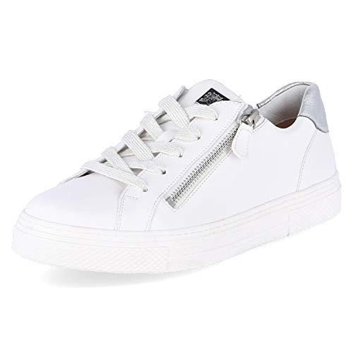 Hassia Sneaker Bilbao Größe 41 EU Weiß (Weiß)