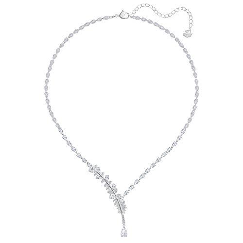 Swarovski Damen-Collier Edelstahl 5493401