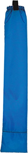 Mustang Tail Sack - Waterproof - Works with Braided Tails Also (Blue)