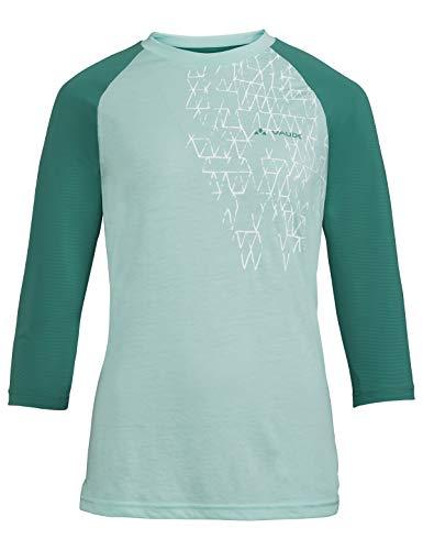 Vaude Moab Ls Shirt Iii met lange mouwen voor mountainbikes T