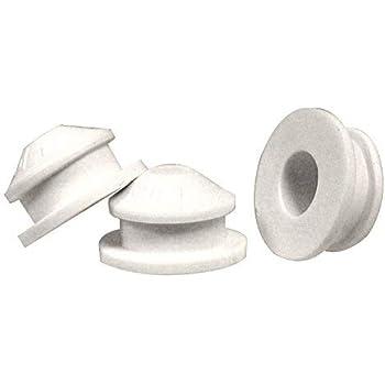 PrimeX 88355 3//4 Inch Slip PVC Plug