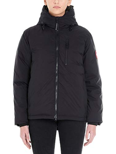 Canada Goose Luxury Fashion Dames 5078L3161 zwart