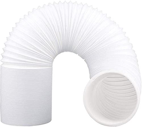 1 Pezzo Portatile Condizionatore Dell'aria Condizionatore Tubo di Scarico Tubo di Estensione per Condizionatore D'aria Portatile