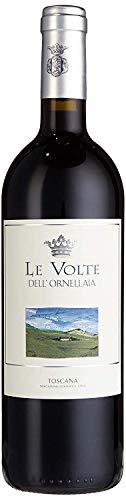 Le Volte Dell' Ornellaia Toscana IGT 2016/2017 trocken (1 x 750 ml)