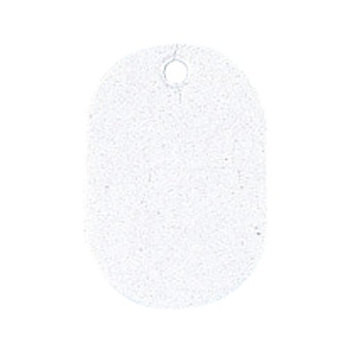 (業務用20セット) ソニック 番号札 小 10枚 NF-751-W 白