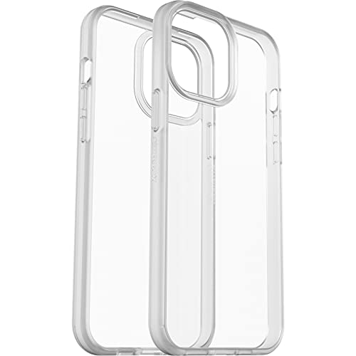 OtterBox Prefix Series Case for iPhone 13 Pro Max & iPhone 12 Pro Max - Clear