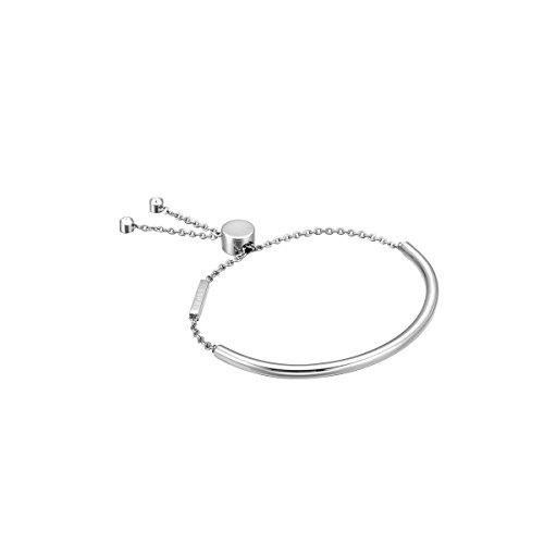Esprit Damen-Gliederarmbänder Edelstahl ESBA00042100