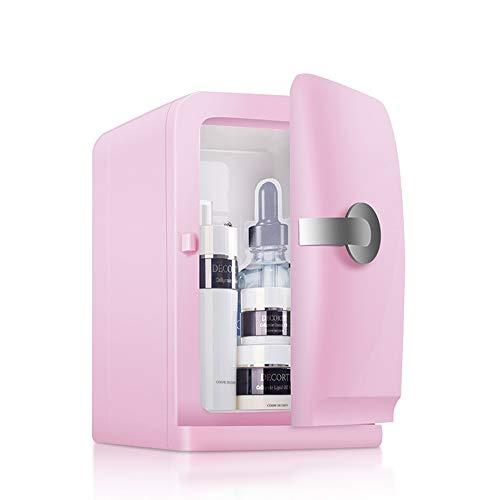 NYGJMNBX Koelkast, voor auto, 5 liter, mini-koelkast, draagbare Domestic, woonverwarming, camping, outdoor, kleine koelbox