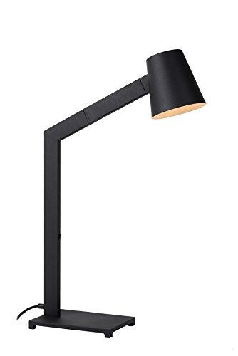 Lucide MIZUKO - Lampe De Bureau - Noir
