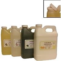 Aceite de cacahuete orgánico refinado 100% Pure 32oz/1Quart