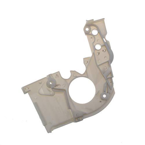 Jardiaffaires Pumpenabdeckung anpassbar für Kettensäge Stihl 020, 020T, MS200 oder MS200T