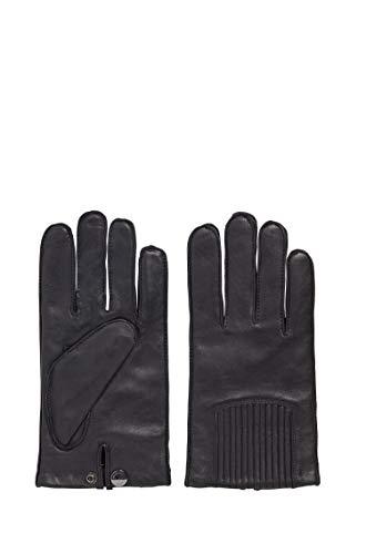 BOSS Herren Handschuhe Holvik Schwarz 8.5
