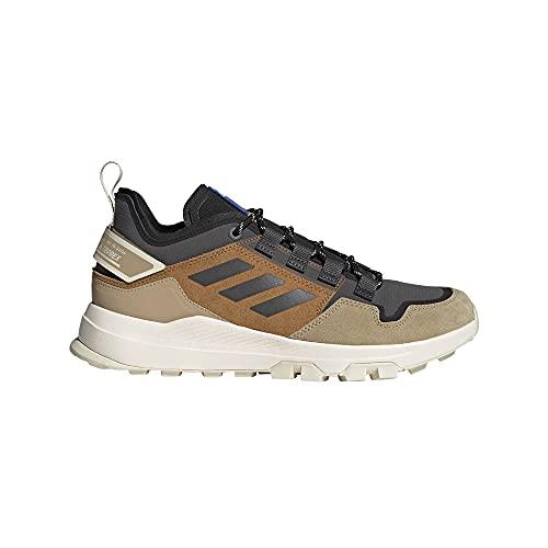 Adidas Terrex Hikster Calzado Deportivo Trail para Hombre Color Core Black/Grey Six/Mesa Talla 43 1/3