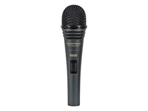 Monoprice Dynamic Vocal Microphone (600020)
