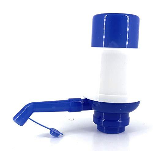 CGC - bomba dispensador de agua para botellas y garrafas de 5L,...
