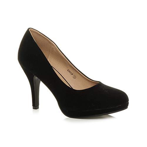 Lista de los 10 más vendidos para zapatos de plataforma para dama