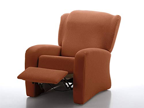 CAÑETE - Funda sillón Relax Daniela - Color Naranja