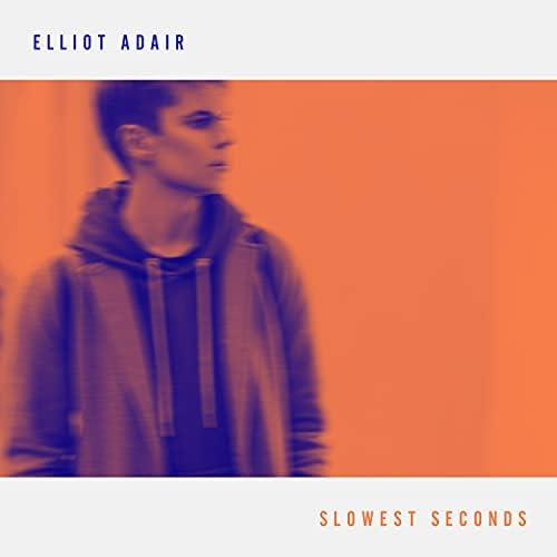 Elliot Adair