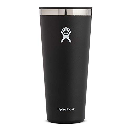 Hydro Flask Tumbler Cup - Stainless Steel & Vacuum Insulated...