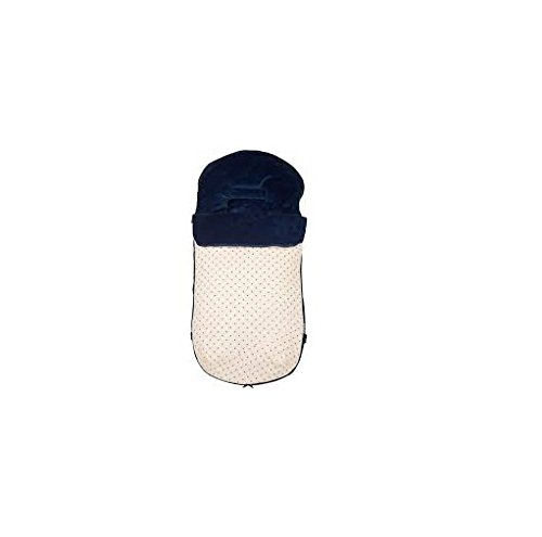 Tuc Tuc 8770 - Saco, unisex, color arabia