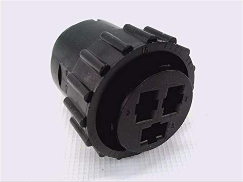 AMP 206037-2 PLUG, SIZE 17, FREE HANGING; PRODUCT RANGE:CPC SERIES 3; CIRCULAR CONNECTOR SHELL STYLE:CABLE MOUNT PLUG; NO. OF CONTACTS:3CONTACTS; CIRCULAR CONTACT TYPE:CRIMP SOCKET - CONTACTS NOT SUPP
