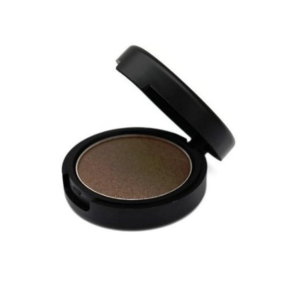 複雑かなりの目的3 Concept Eyes - One Color Shadow Luster - Chcolate Factory