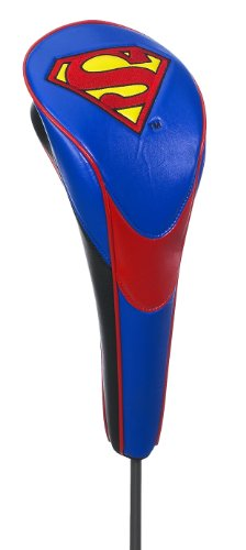 Creative Covers for Golf Superman Performance Head Cover