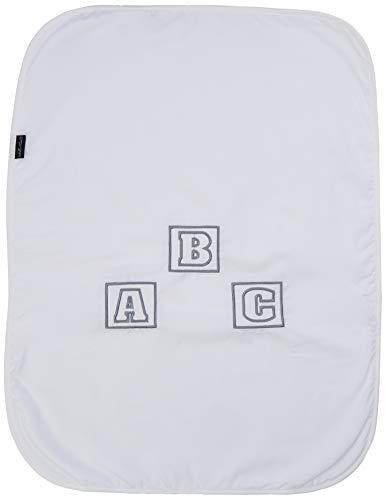 Isabella Alicia ABC Couverture pour couffin 0,2 kg