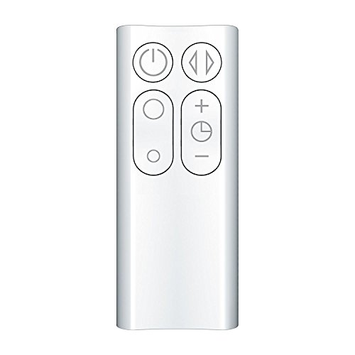 Dyson Replacement Remote Control 965824-01 for Models AM06 AM07 and AM08
