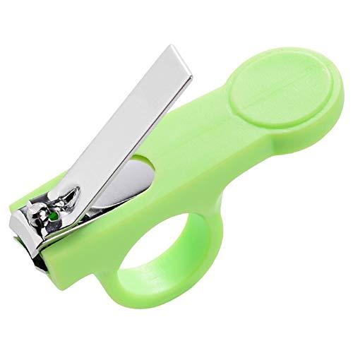 Baby Nagelknipser, Fingernagelknipser, Kinder Nagelschneider Dusche, Sicherheit Kleinkind Fingerschneider Schere Bosixty