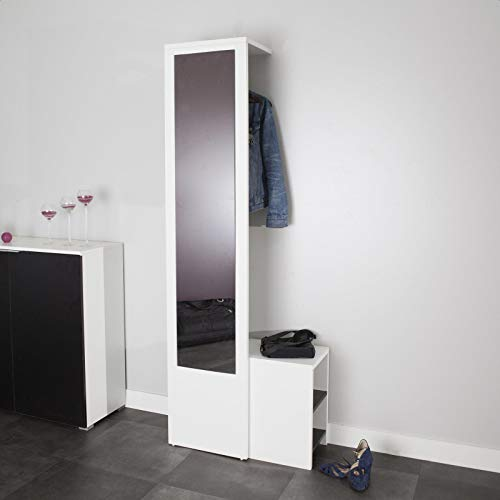 Wardrobe Closet Chaska Armoire